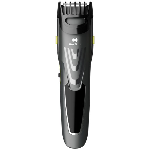 HAVELLS ZOOM WHEEL BEARD TRIMMER WITH 20 LENGTH SETTINGS